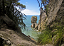 Tasman Coastal Trail - by Trudy